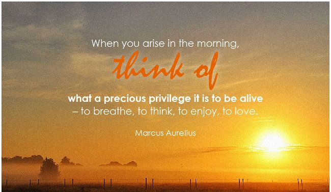 100 Inspirational Good Morning Messages Quotes