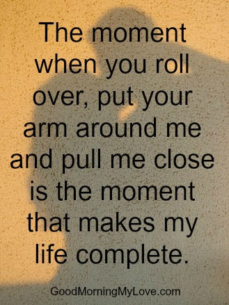 My Love Quotes Stunning 48 Cute Love Quotes I Love You Quotes For Him With Romantic Images