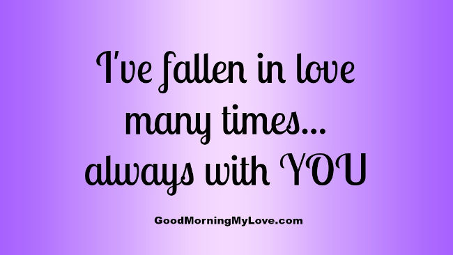 105 Cute Love Quotes - I Love You Quotes for Him With