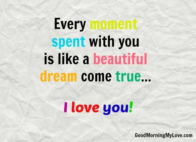 I Love You Quotes For Him With