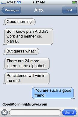 Inspirational Good Morning Messages_Good Morning My Love_Text8
