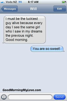 Good Morning Love Messages_Good Morning sms text message 6