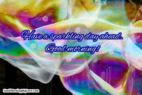 bless you good morning quotes