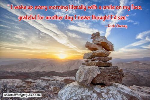 105 Good Morning Quotes With Inspirational Beautiful Images