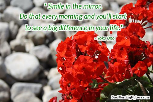 good morning quotes rise and shine