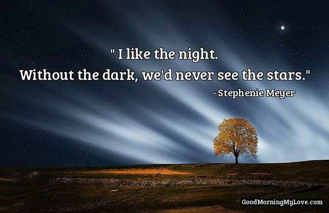 75 Good Night Quotes With Beautiful Images, Messages & Wishes