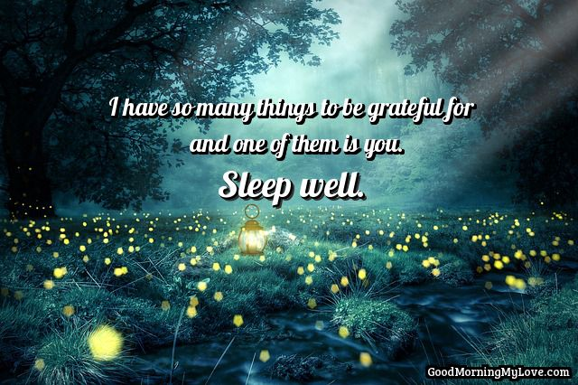75 Good Night Quotes With Beautiful Images Messages Wishes