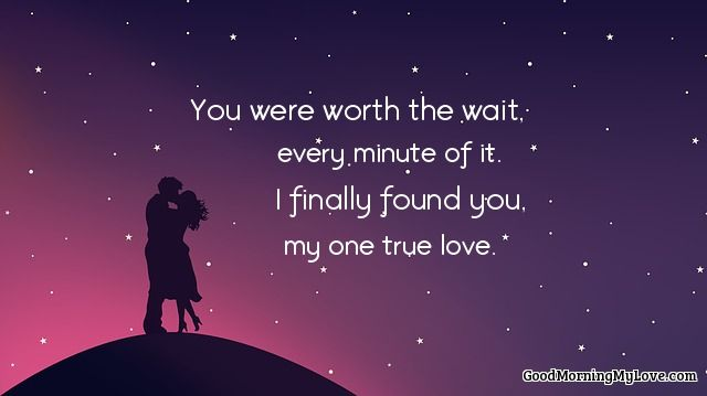 60 True Love Quotes Quotes About Finding True Love Beauteous Love Quotes