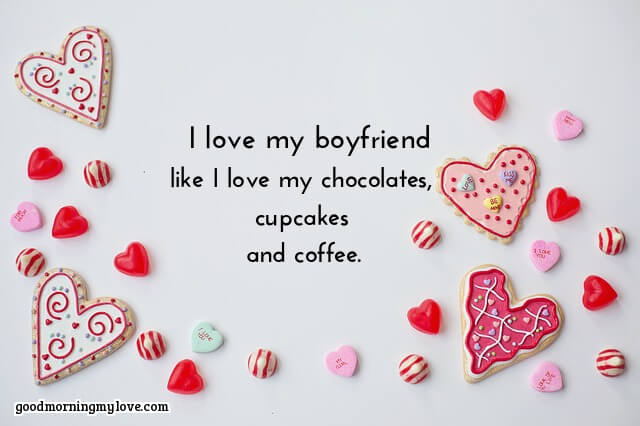 Boyfriend Quotes - Sweet, Funny & Cute Quotes for Your Boyfriend
