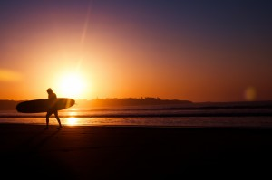 Gud Morning Wallpaper_Sun and Surf